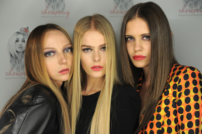 showpony backstage