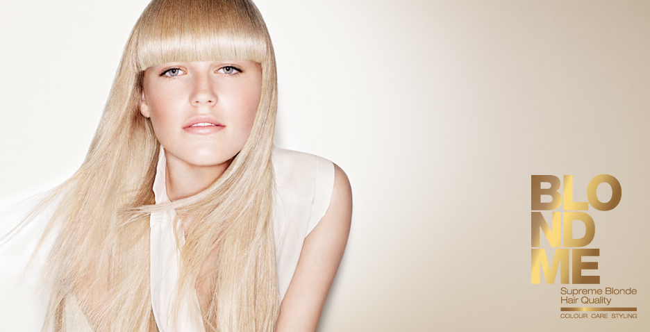 Blondeme Shampoo Theory For Hair